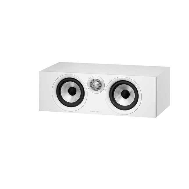 Bowers & Wilkins HTM6 Centre Speaker White