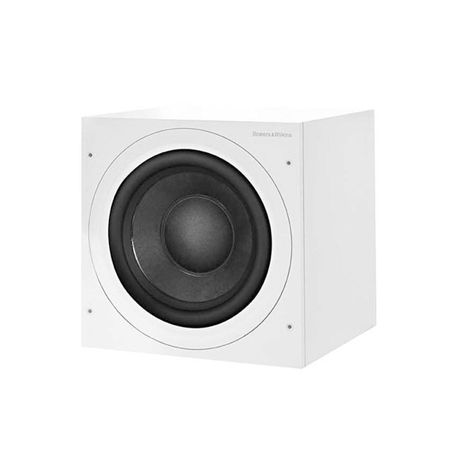 Bowers & Wilkins ASW608 Subwoofer White