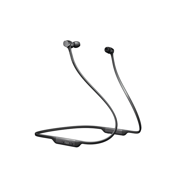 Bowers & Wilkins PI3 In-ear Wireless Headphones Space Grey