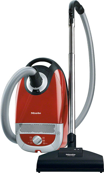 Miele Complete completec2catdogpowerline C2 Cat & Dog Powerline Bagged Cylinder Vacuum Cleaner 10154990