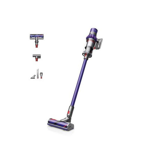 Image of Dyson Cyclone V10 Animal Cordless Vacuum Cleaner - 60 minute run time - Open Box stock no 1196600003