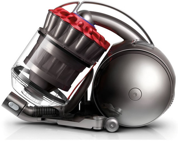 Dyson DC39i Animal Ball Cylinder Cleaner with FREE 5 Year Warranty