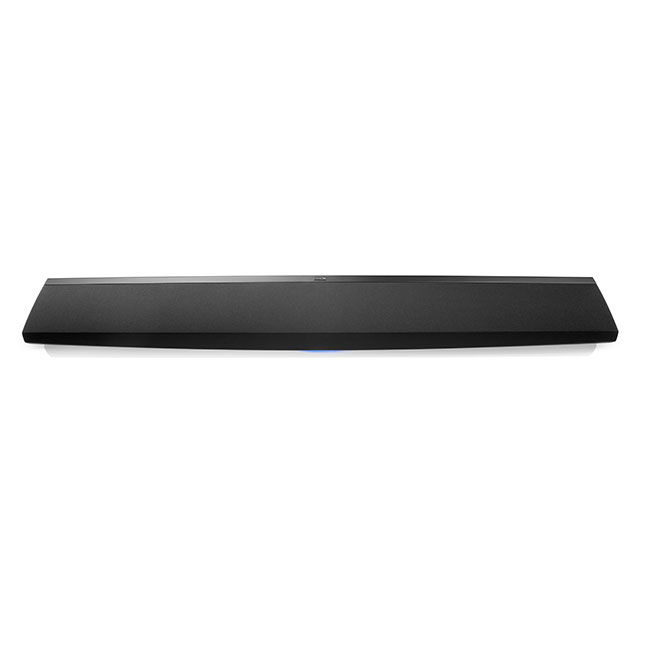 Denon DHTS716H Soundbar Home Theatre System with Wireless Music Streaming and Amazon Alexa Google Assistant and HEOS Front