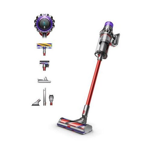 Image of Dyson Outsize Absolute Cordless Vacuum Cleaner 120 Minutes Run Time