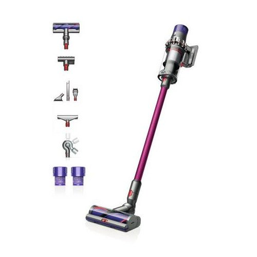 Image of Dyson V10 Animal Extra Cordless Vacuum Cleaner 60 Minute Run Time