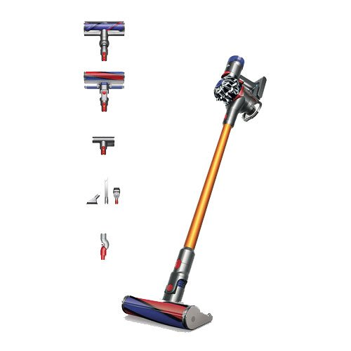 Image of Dyson V7 Absolute Cordless Vacuum Cleaner