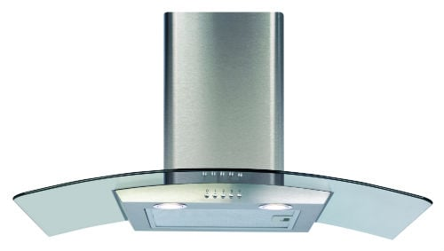 Cda Appliances Review Kitchen Hood