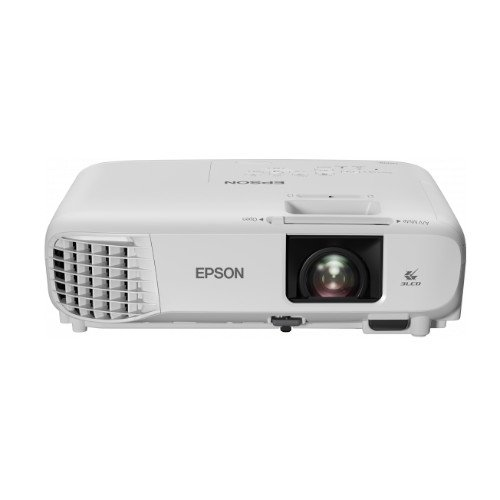 Image of Epson EH-TW740 - 3LCD projector - portable - Miracast