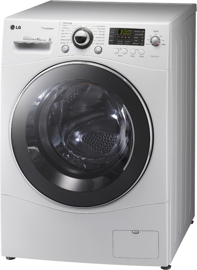 lg f1480tds washing machine compare prices at foundem. Black Bedroom Furniture Sets. Home Design Ideas