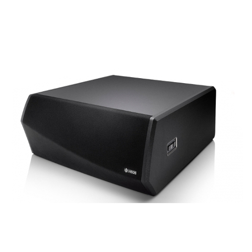 Denon HEOS Wireless Subwoofer HEOSSUBBKE2GB Black