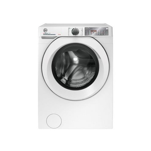 Image of Hoover HWB510AMC 10kg 1500 Spin Washing Machine with Active Care White
