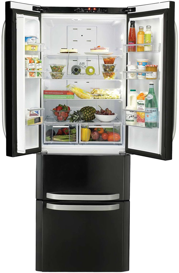 Buy Fridge Freezers Online At Best Prices From Electricshop