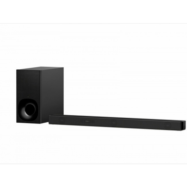 Sony HTZF9CEK 3.1 Channel Soundbar Wireless 400w Dolby Atmos - Bluetooth - Wireless Subwoofer - front