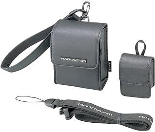CLEARANCE - Sony LCSIPY Soft Camcorder Carrying Case for DCRIP1