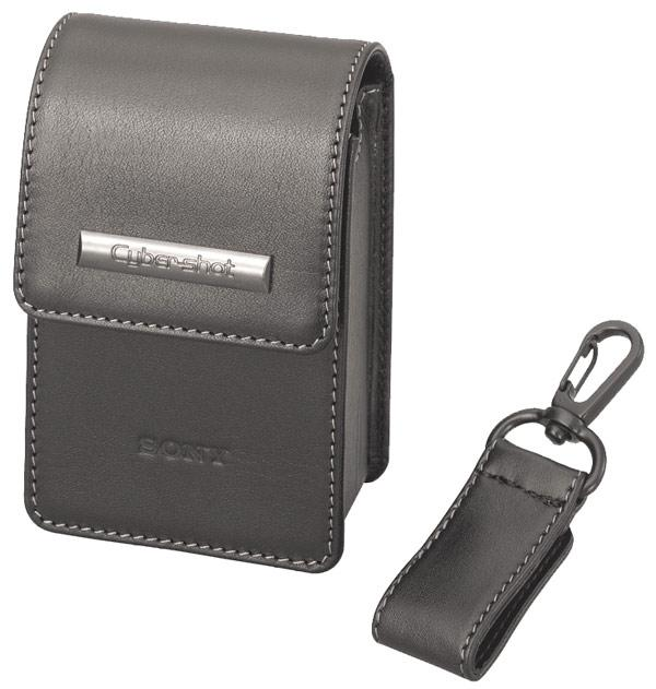 CLEARANCE - Sony LCSWB Leather Digital Camera Case
