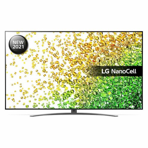 LG 86NANO866PA 86 inch 4K UHD HDR NanoCell LED Smart TV with Freeview Play 2021