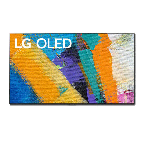 LG OLED77GX6LA 77 inch 4K Smart OLED TV 2020 Model with Wall Mount Included