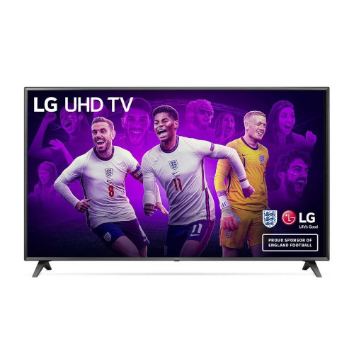 LG 75UP75006LC 75 inch 4K Ultra HD LED Smart TV with Ultra Surround Sound 2021