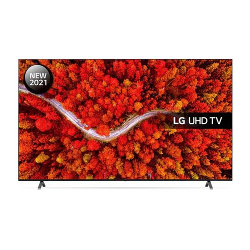 LG 86UP80006LA 86 inch 4K UHD LED Smart TV with Freeview Play 2021