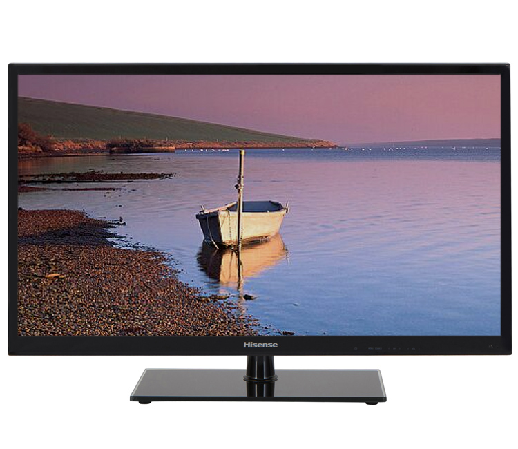 "Hisense LHD32D33T 32"" HD Ready LED TV"