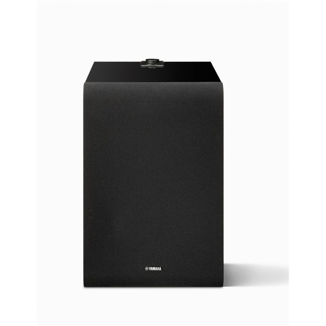Yamaha MusicCast Sub 100 Wireless Subwoofer in Black