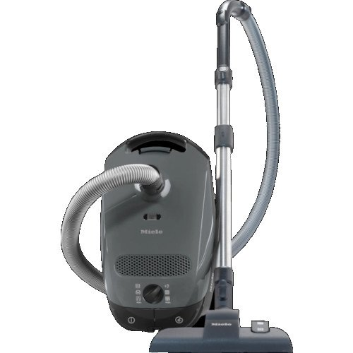 Miele Classic C1 Powerline Cylinder Vacuum Cleaner Graphite Grey