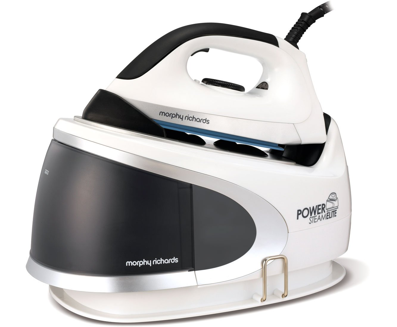 Morphy Richards 330014 Pressurised Steam Generator 6.5 Bar 200g Steam Ionic Steam Generator Iron