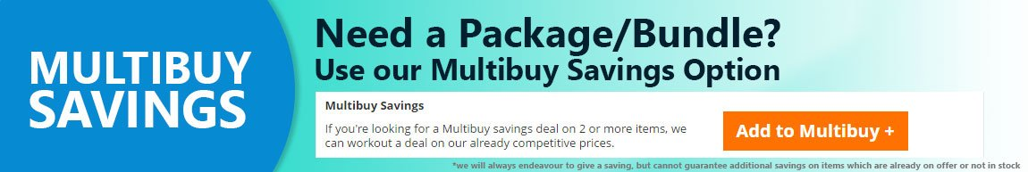 Multibuy Savings