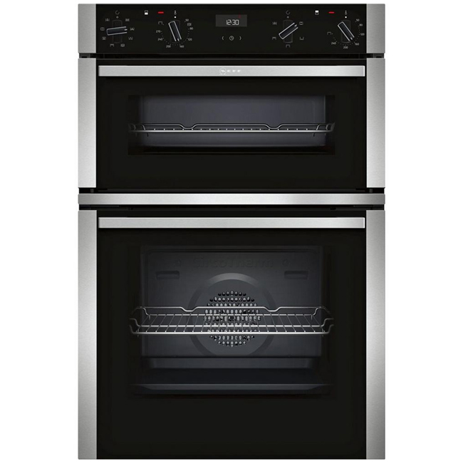 Image of N50 U1ACE2HN0B Built In Electric Double Oven