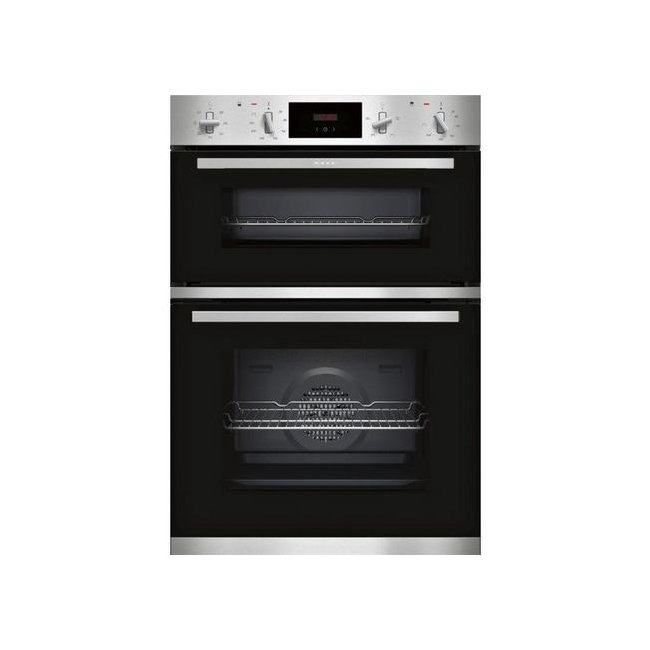 Image of N30 U1GCC0AN0B Built In Electric Double Oven