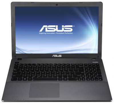 Asus P550CA-XO330G 15.6'' Laptop with Intel Core i5-3337U, 4GB Memory, 500GB HDD - PLUS FREE LAPTOP BAG!
