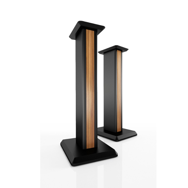Acoustic Energy Reference Speaker Stands Walnut