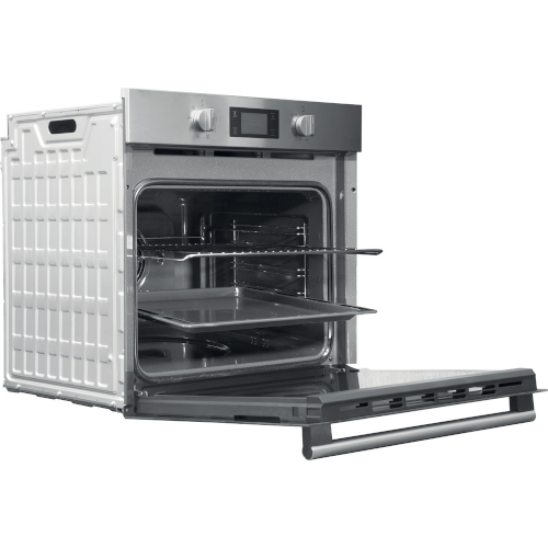 Hotpoint SA4544HIX Built-in Single Oven Stainless Steel