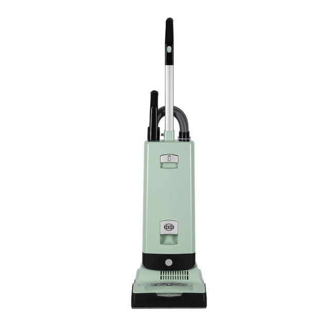 SEBO 91545GB Automatic X7 Pastel Mint ePower Upright Vacuum Cleaner with Free 5 Year Guarantee