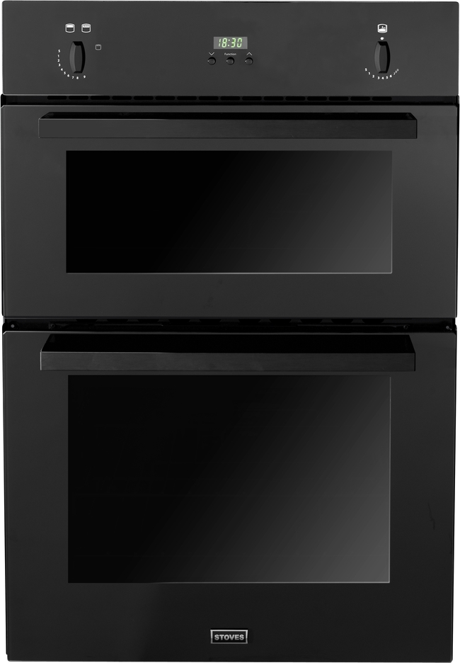 buy cheap stoves built under double gas oven compare. Black Bedroom Furniture Sets. Home Design Ideas