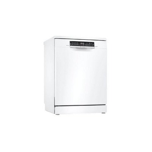Bosch SMS6ZDW48G Full Size Dishwasher White 13 Place Settings