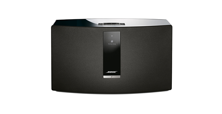 Image of Bose SoundTouch 30 Series III Wireless Music System in Black