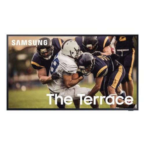 Image of QE65LST7TCUXXU The Terrace (2021) 65 inch QLED 4K HDR Outdoor TV