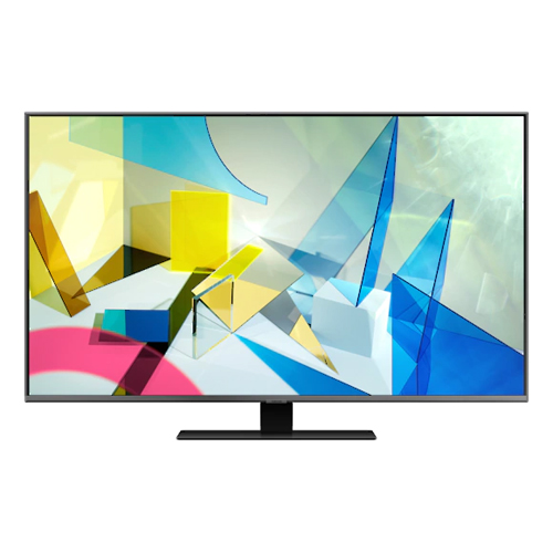 Samsung QE49Q80TATXXU 49 inch Q80T QLED 4K HDR 1500 Smart TV with Tizen OS 2020 Model