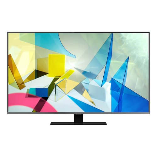 Samsung QE55Q80TATXXU 55 inch Q80T QLED 4K HDR 1500 Smart TV with Tizen OS 2020 Model