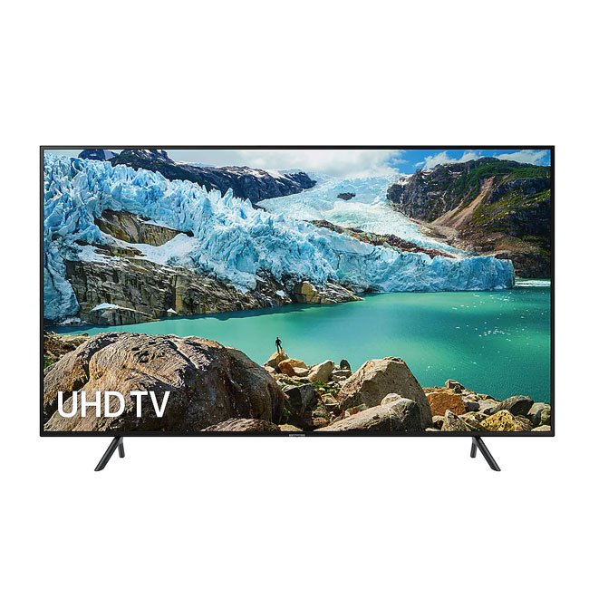 Samsung UE43RU7100KXXU 43 inch Smart 4K Ultra HD HDR LED TV 1