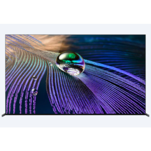 Image of BRAVIA XR83A90JU (2021) 83 inch OLED 4K HDR Master Series TV
