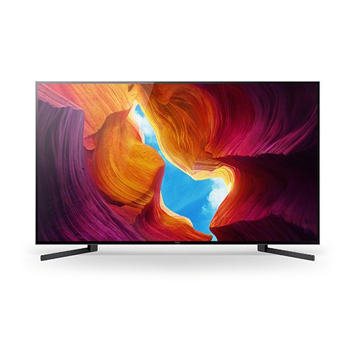 Sony KD85XH9505BU BRAVIA 85 Inch Full Array LED 4K Ultra HD HDR Smart Android TV