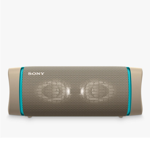 Image of Sony SRSXB33CCE7 Wireless Bluetooth Speaker Taupe