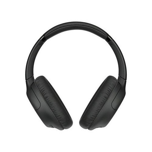 Sony WHCH710NBCE7 Wireless Noise Cancelling Headphones Black