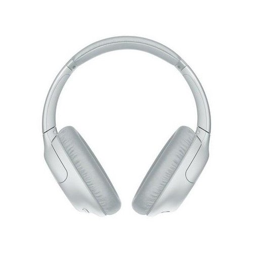 Sony WHCH710NWCE7 Wireless Noise Cancelling Headphones White
