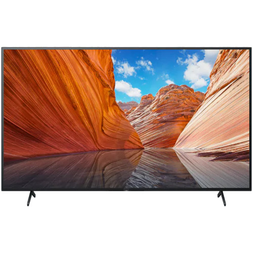 Image of BRAVIA KD50X81JU (2021) 50 inch 4K HDR LED TV with Google TV