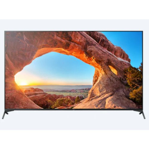 Image of BRAVIA KD43X89JU (2021) 43 inch 4K HDR LED TV with Google TV