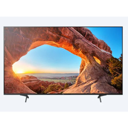 Image of BRAVIA KD65X89JU (2021) 65 inch 4K HDR LED TV with Google TV