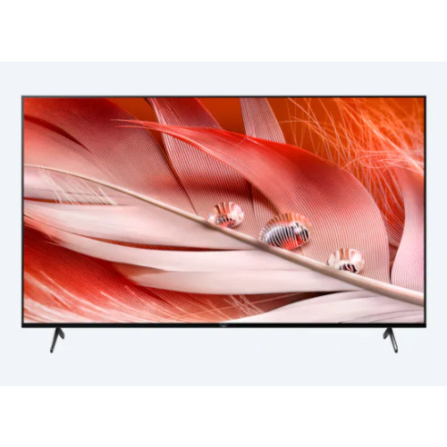 Image of BRAVIA XR75X90JU (2021) 75 inch 4K HDR Full Array LED TV with Google TV